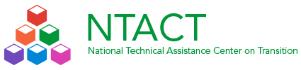 NTACT logo and link