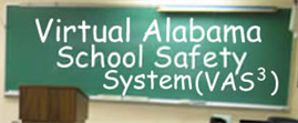 Clickable Virtual School Safety Graphic